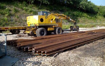 Controllo rete ferroviaria in remoto