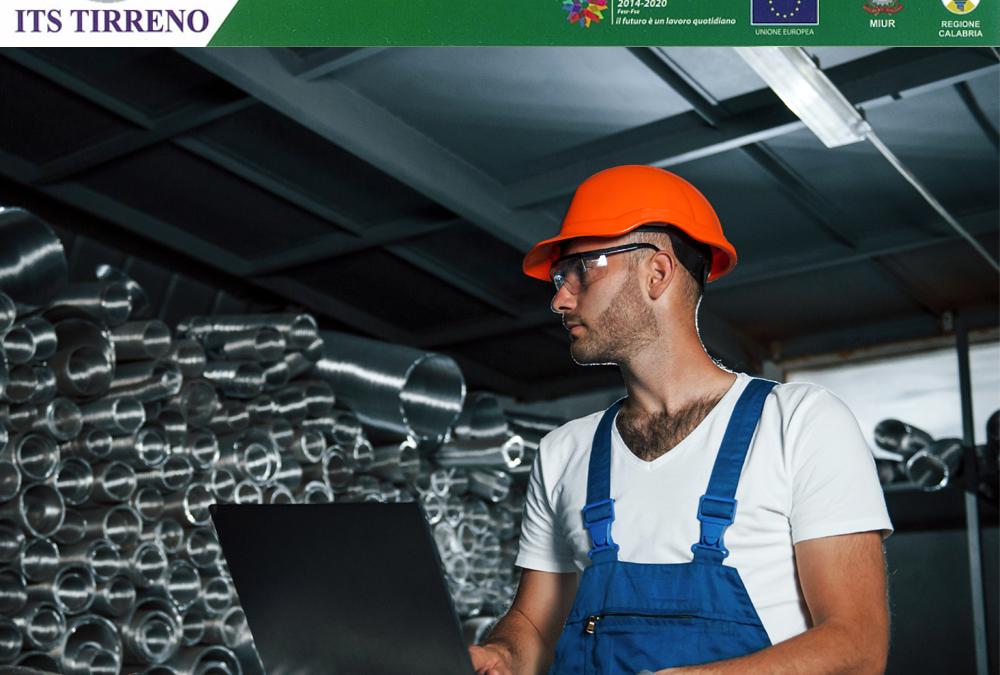 Tecnico per la produzione e manutenzione di mezzi di trasporto e/o relative infrastrutture del settore Automotive