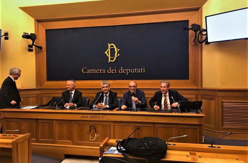 Conferenza stampa – Montecitorio